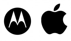 Motorola and Apple