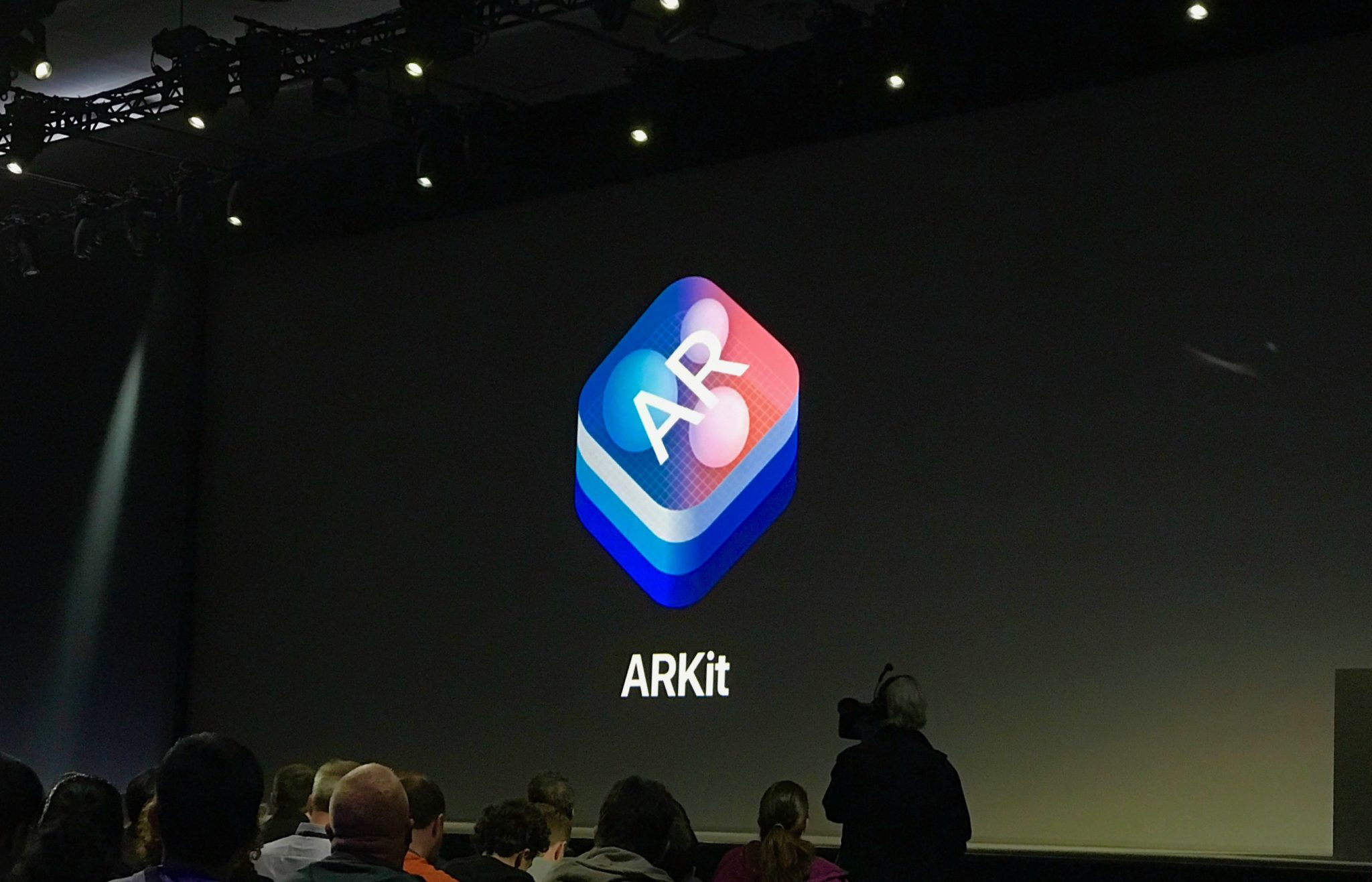 ARKit at WWDC 2017